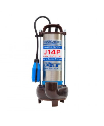 Pompa UNIQUA CESSPIT J14P