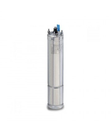 """Silnik pompy głębinowej 4"""" 0.55kW 230V Speroni"""