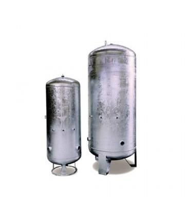Zbiornik ocynkowany ACZ 1000 Elbi