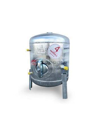 Zbiornik ocynkowany HVP 100L