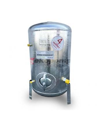 Zbiornik ocynkowany HVP 500L